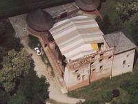 Castle of Kisvárda