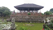 Klungkung Palace