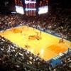 Knicks Playing At Madison Square Garden