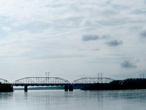 Knik River