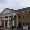 Knox County Courthouse In Barbourville