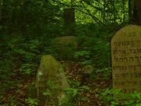 Knyszyn - Jewish Cemetery