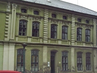 Kocsis- or Holló House