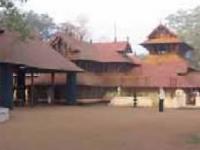 Kodungalloor Bhagavathi Templo