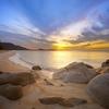 Koh Samui Island Sunrise