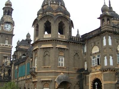 Kolhapur  New  Palace