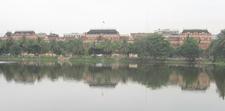 Kolkata BBD Bagh View