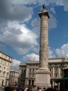 Kolumna Aureliusza