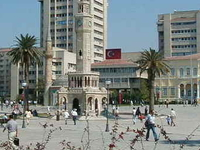 Konak Square