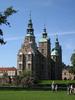 Kongens Have Rosenborg