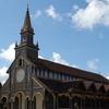 Kon Tum's Wooden Church