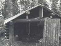 Kootenai Creek Snowshoe Cabin