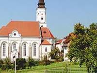 Kopfing Parish Church