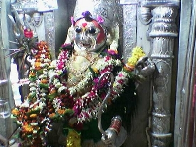 Koradi Temple