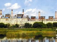 Koradi Thermal Power Station