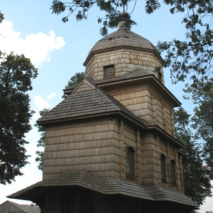 Korczmin's Orthodox Church