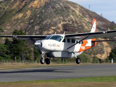 Picton Airport