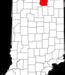Kosciusko County