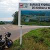 Kossou Power Station
