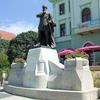 Kossuth Statue