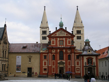 Kostel Svatého Jiří
