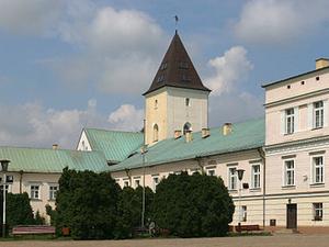 Koszęcin Castle