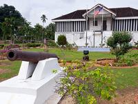 Kota Ngah Ibrahim
