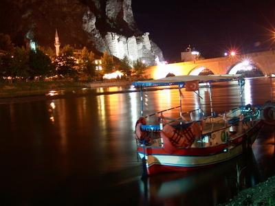 Koyunbaba Bridge Osmancik