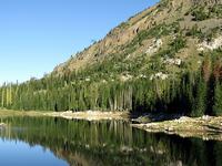 Krag Peak