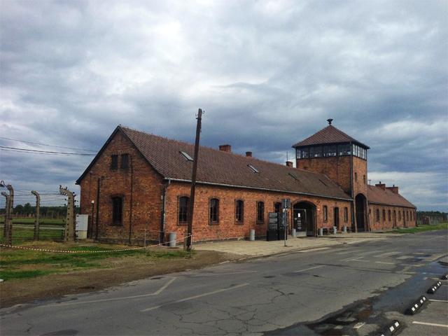 Super Saver Tour Auschwitz, Birkenau and Salt Mine Photos