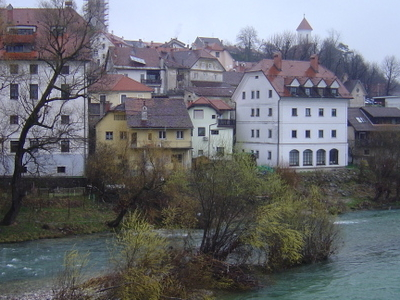 The Sava