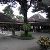 Kraton Sultan Garden