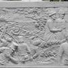 Kraton Sultan Relief