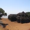 Krishnai Temple & Overlook - Mahabaleshwar - India