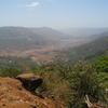 Krishna River From Krishnai Temple - Mahabaleshwar - India