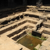 Krishna River Origin Pond - Mahabaleshwar - India