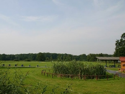Krobielowice Knights Golf Club