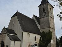 Kronstorf Parish Church