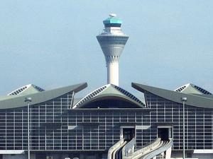 Kuala Lumpur International Airport Arrival Transfer Photos
