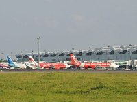 Kuala Namu International Airport