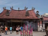 Kuan Yin Temple (Goddess of Mercy Temple)