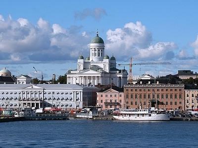 Kuappatori - Turku - Finland