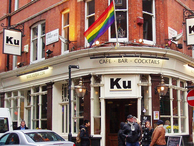 Ku Bar