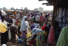 Kuje Market