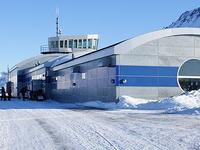 Kulusuk Airport