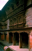 Kumari Ghar Balcony