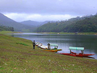 Kundala Lake