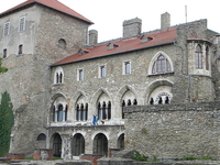 Kuny Domokos Museum