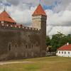 Kuressaare In Castle