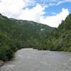 Kuri Chi River